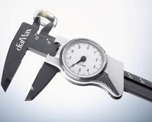 Uhr-Messschieber DialMax® Innendurchmesser