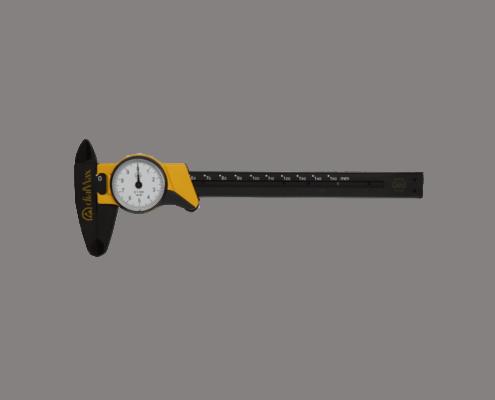 Uhr-Messschieber DialMax® ESD (typgeprüft 1.000 V)