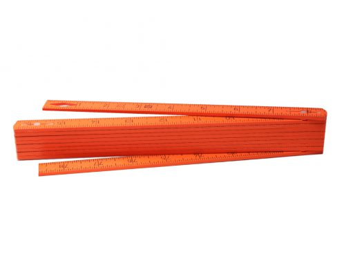 LongLife Elektro Zollstock