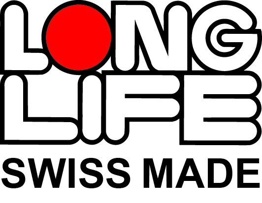 Longlife - Logo - SWISSMADE