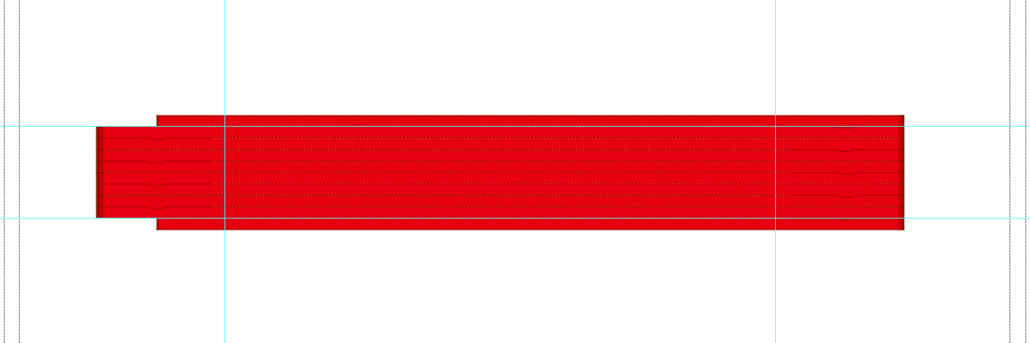 Standskizze Doppelmeter
